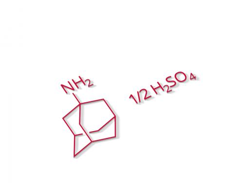 Amanthadine sulphate