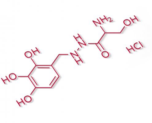 Benzerazide hydrochloride