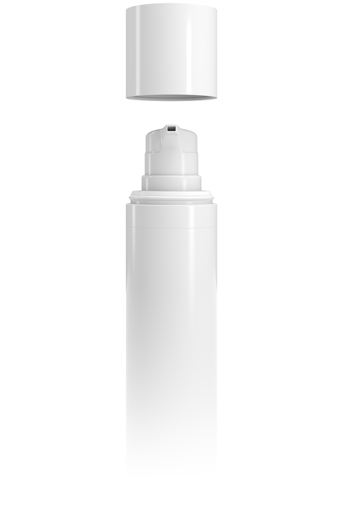 SmartGel bottle